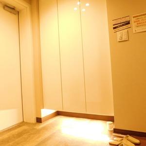 グレディール赤坂(2階,)のお部屋の玄関