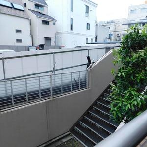 グレディール赤坂(2階,)のお部屋からの眺望
