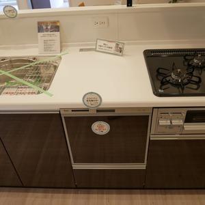 グレイス吾妻(6階,3799万円)のキッチン