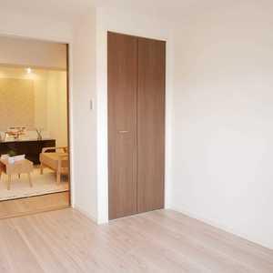 グレイス吾妻(6階,3799万円)の洋室(2)