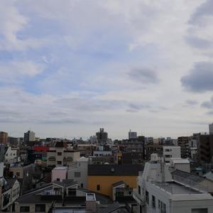 グレイス吾妻(6階,3799万円)のお部屋からの眺望