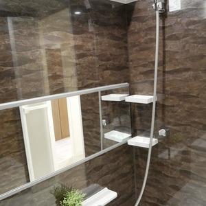 グレイス吾妻(6階,3799万円)の浴室・お風呂