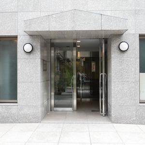 オーベル本所吾妻橋のマンションの入口・エントランス