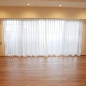 オーベル本所吾妻橋(4階,5499万円)の居間(リビング・ダイニング・キッチン)