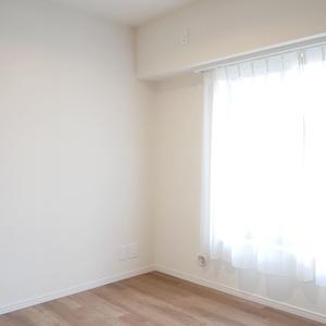 オーベル本所吾妻橋(4階,5499万円)の洋室(2)
