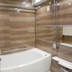 オーベル本所吾妻橋(4階,5499万円)の浴室・お風呂