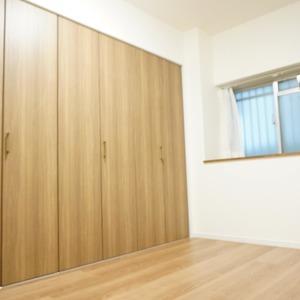 神田小川町ハイツ(5階,5299万円)の洋室(2)