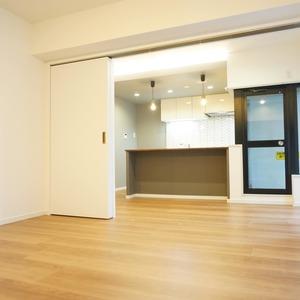 神田小川町ハイツ(5階,5299万円)の洋室