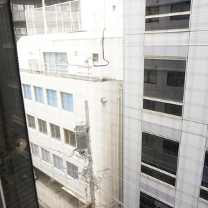 神田小川町ハイツ(5階,5299万円)のお部屋からの眺望