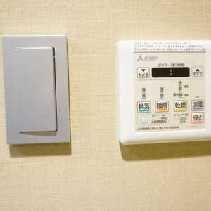 神田小川町ハイツ(5階,4199万円)の浴室・お風呂