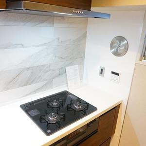 神田小川町ハイツ(5階,4199万円)のキッチン