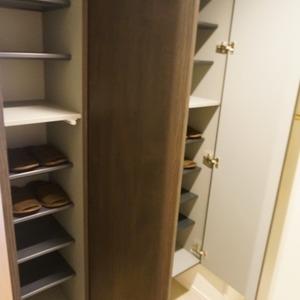 ファミールグラン白金ヴェルデフォーレ(8階,)のお部屋の玄関