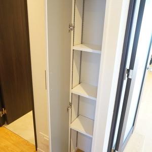 ファミールグラン白金ヴェルデフォーレ(8階,)の化粧室・脱衣所・洗面室