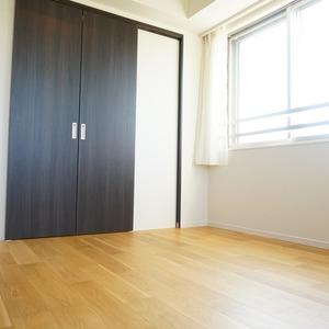 ファミールグラン白金ヴェルデフォーレ(8階,)の洋室