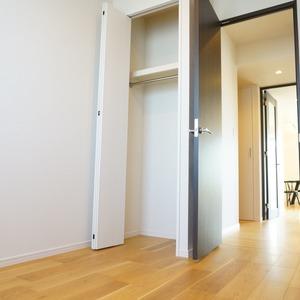 ファミールグラン白金ヴェルデフォーレ(8階,)の洋室(2)