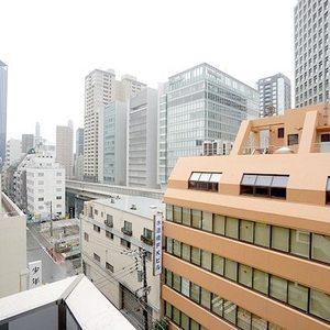 デュアレス千代田三崎町(7階,5700万円)のお部屋からの眺望
