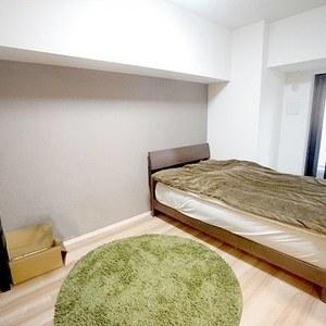 デュアレス千代田三崎町(7階,5700万円)の洋室