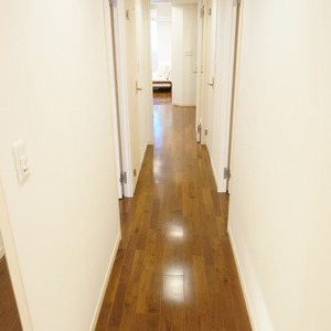 アベニュー音羽(7階,)のお部屋の廊下