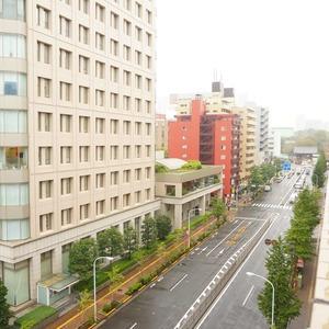アベニュー音羽(7階,)のお部屋からの眺望