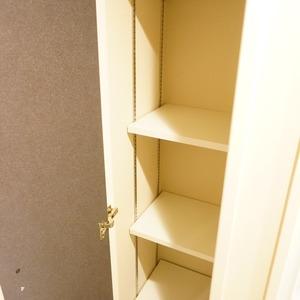 アベニュー音羽(7階,)の化粧室・脱衣所・洗面室