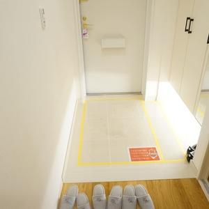 アドリーム文京動坂(14階,6590万円)のお部屋の玄関