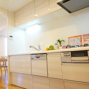 アドリーム文京動坂(14階,6590万円)のキッチン