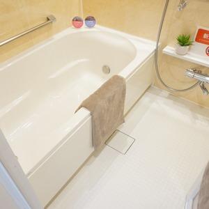 アドリーム文京動坂(14階,6590万円)の浴室・お風呂