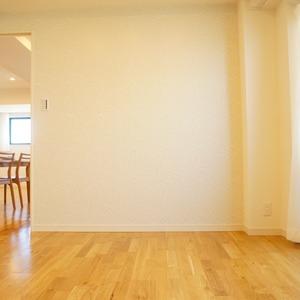 アドリーム文京動坂(14階,6590万円)の洋室