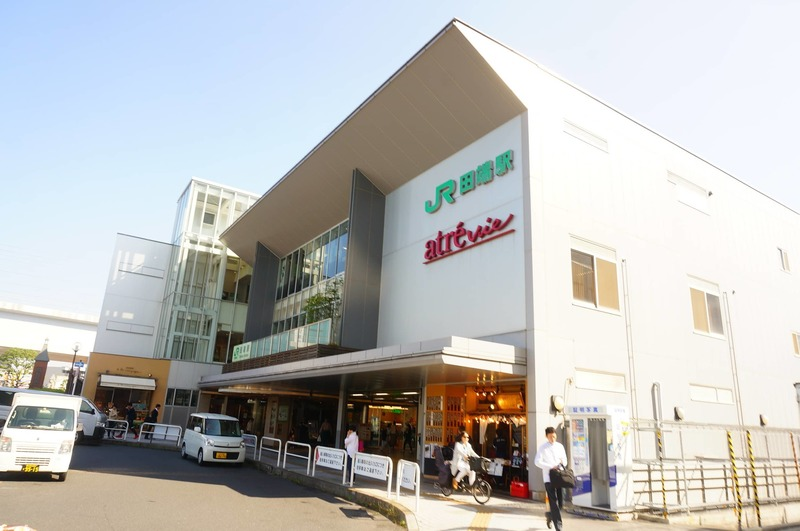 アドリーム文京動坂の最寄りの駅周辺・街の様子1枚目