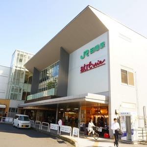 アドリーム文京動坂の最寄りの駅周辺・街の様子