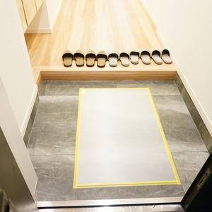マンション小石川台(5階,)のお部屋の玄関