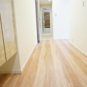 マンション小石川台(5階,)のお部屋の廊下