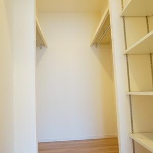 マンション小石川台(5階,)の洋室