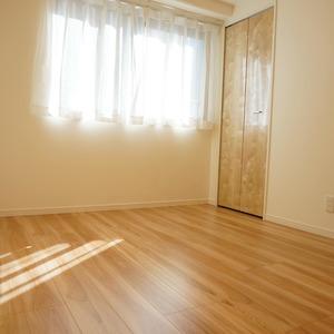 マンション小石川台(5階,)の洋室(2)