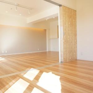 マンション小石川台(5階,)の洋室(3)