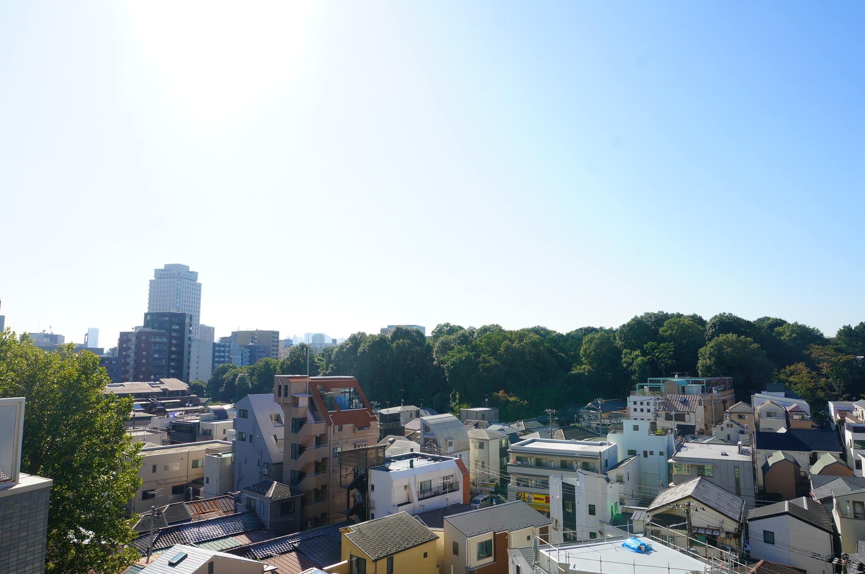 マンション小石川台(5階,)1枚目