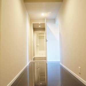 マンション小石川台(6階,)のお部屋の廊下