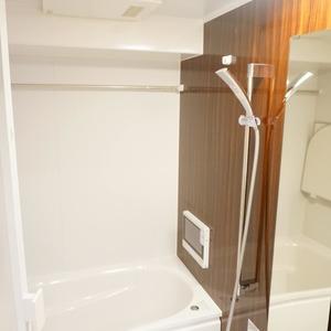 マンション小石川台(6階,)の浴室・お風呂