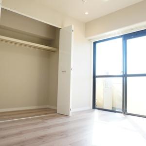 マンション小石川台(6階,)の洋室(3)