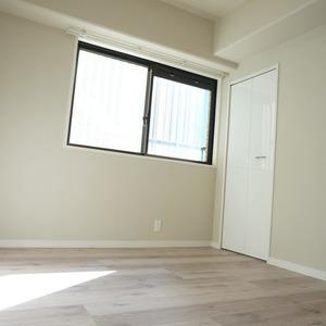 マンション小石川台(6階,)の洋室(2)