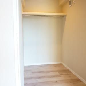 マンション小石川台(6階,)の洋室
