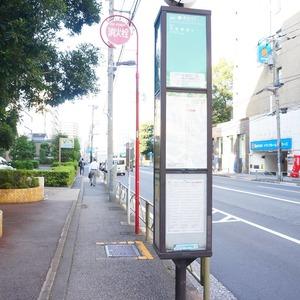 マンション小石川台の交通アクセス
