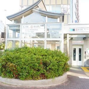 マンション小石川台の最寄りの駅周辺・街の様子