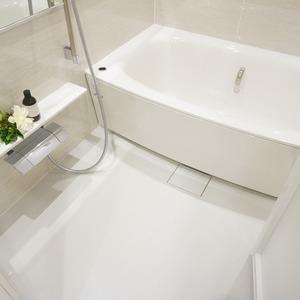 ライオンズマンション小石川植物園(7階,)の浴室・お風呂