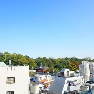 ライオンズマンション小石川植物園(7階,)のお部屋からの眺望
