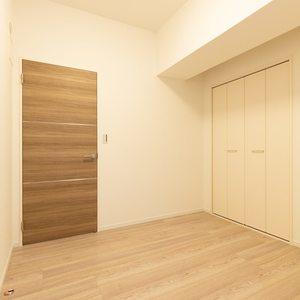 三ノ輪アムフラット(2階,3799万円)の洋室