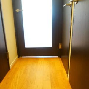 マージュ市谷柳町(9階,)のお部屋の廊下