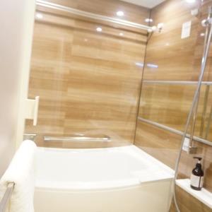 マージュ市谷柳町(9階,)の浴室・お風呂