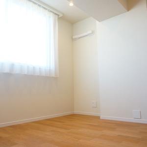 マージュ市谷柳町(9階,)の洋室
