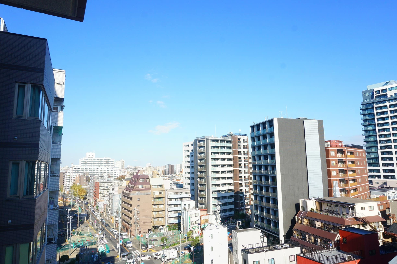 マージュ市谷柳町(9階,)1枚目